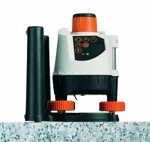 Linienlaser 2 - Laserliner Rotationslaser BeamControl-Master Linienlaser
