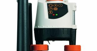 Linienlaser - Laserliner Rotationslaser BeamControl-Master Linienlaser