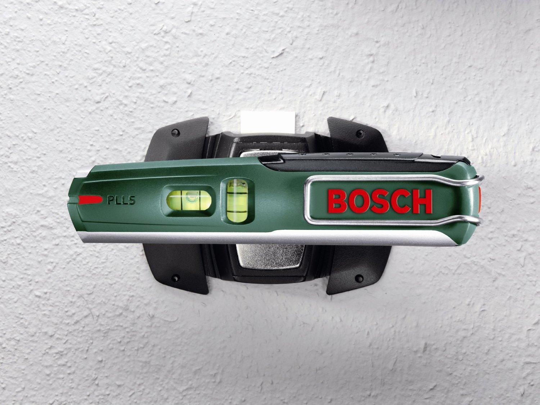 Bosch Laser Entfernungsmesser Mit Wasserwaage : Laserwasserwaage top angebote neu linienlaser eu