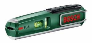 Bosch Laser Wasserwaage 1