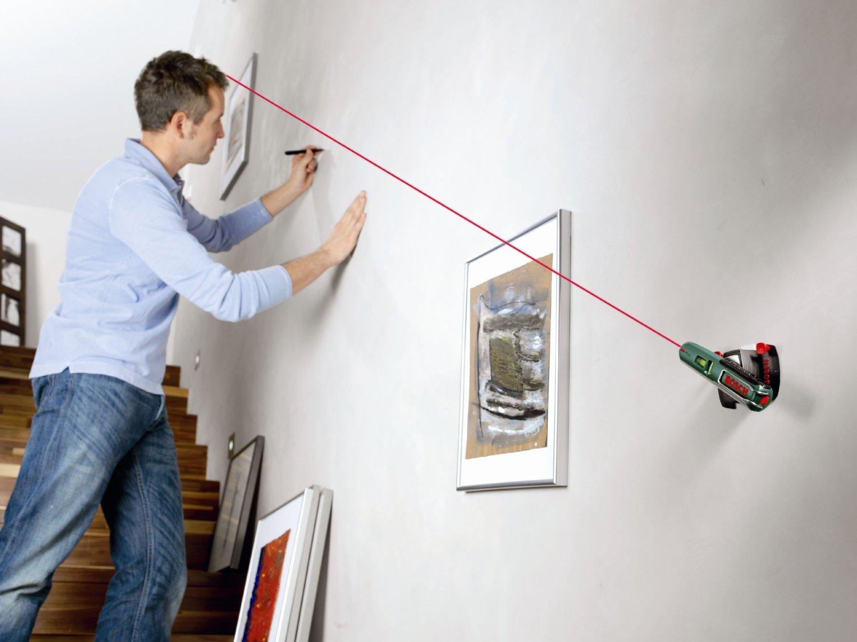 Bosch laser wasserwaage neu test linienlaser eu