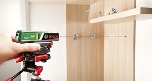 Bosch Laser Wasserwaage 21