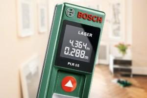 Bosch Laser Wasserwaage 41