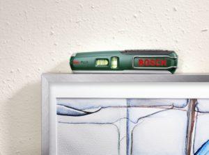 Bosch Linienlaser 11