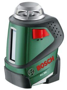Bosch Linienlaser 2