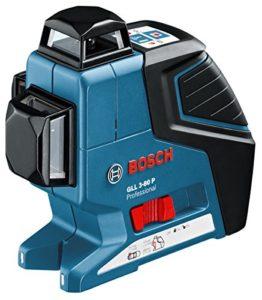 Bosch Linienlaser 3