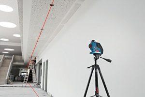 Bosch Linienlaser 31