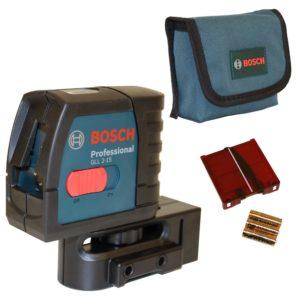 Bosch Linienlaser 4