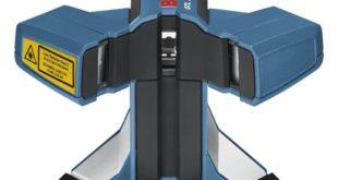 Bosch Linienlaser 5