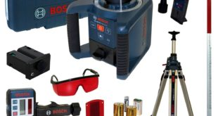 Bosch Rotationslaser 1