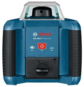 Bosch Rotationslaser 2