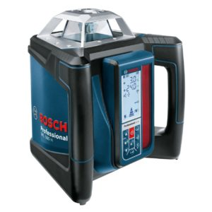 Bosch Rotationslaser 3