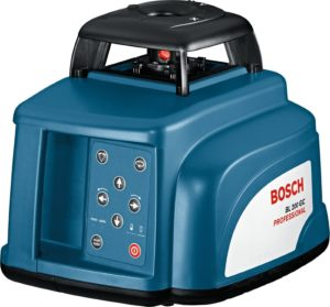 Bosch Rotationslaser 4