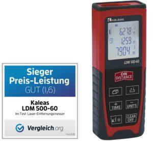 Laser Entfernungsmessgerät 2