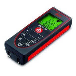 Laser Entfernungsmessgerät 5