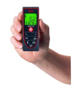 Laser Entfernungsmessgerät 52
